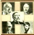 Raskin, Jonah - The Mythology of Imperialism: Rudyard Kipling, Joseph Conrad, E.M. Forster, D.H. Lawrence, and Joyce Cary
