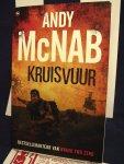 McNab, Andy - De hoogste prijs ; een Nick Stone-thriller