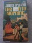 James Graham - The run to morning