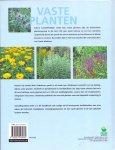 Oudshoorn, Wim (ds1230) - Handboek vaste planten