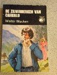 Macken, Walter - De Zilverberken van Caherlo