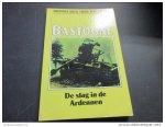 Elstob,Peter - Bibliotheek van de Tweede Wereldoorlog:  Bastogne,De slag in de Ardennen