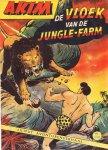 - Akim - De vloek van de jungle-farm