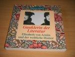 Marianne Flassbeck - Gauklerin der Literatur Elizabeth von Arnim und der weibliche Humor