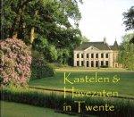 Fons, Henk (fotografie) - Kastelen en Havezaten in Twente