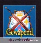 Ruitenburg, Ds. P. van - Gewapend *nieuw*