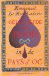 Le Roy Ladurie, Emmanuel - Geld liefde en dood in de Pays d'Oc
