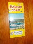 nn - Marlborough Sounds. For a holiday you'll enjoy !
