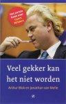 A. Blok & J. van Melle - Veel gekker kan het niet worden