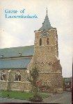 Sjollema, Ds. A. - Grote- of Laurentiuskerk (Korte geschiedenis van de restauratie van de Ned.Herv.Kerk te Varsseveld 1971-1978)