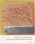 - Berichten van de Rijksdienst voor het Oudheidkundig Bodemonderzoek / Proceedings of the State Service for Archaeological Investigations in the Netherlands jaargang 34, 1984