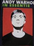 Hartog den Jager, Hans - Andy Warhol in essentie