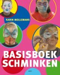 K. Mollemans - Basisboek schminken