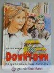 Boeder, Andre - Downtown --- De geheimen van Patricia