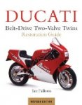 Ian Falloon - Ducati Belt-Drive Two-Valve Twins