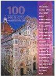 Schneider / Benthues / Rattay - 100 Mooiste kathedralen - een reis door 5 continenten - 2o.a. Chartres, Kremlin, Trinity, Canterbury