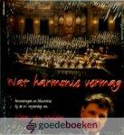 Smit, J. - Wat harmonie vermag *nieuw* van € 24,95 voor --- Herinneringen en felicitaties bij de 70e verjaardag van Klaas Jan Mulder