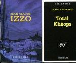 Izzo, Jean-Claude (ds1355) - Total Khéops-Chourmo-Solea: Série Noir