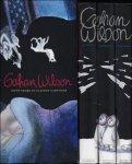 Gahan Wilson & Hugh Hefner - Gahan Wilson 50 Years of Playboy Cartoons, Complete 3-Volume Slipcased Set.