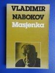 Nabokov, Vladimir - Masjenka