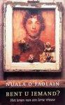 O'Faolain, Nuala - Bent u iemand ? Het leven van een Ierse vrouw