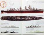 Cracknell, William. H. - Profile Warship 9. USS Charles Ausburne. Fletcher Class Destroyer 1942-1967