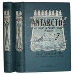 Nordenskjöld, Otto - Antarctic. Zwei Jahre in Schnee und Eis am Südpol