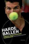 Krajicek, Richard - Harde ballen / twaal intrigerende tenissers