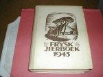 - FRYSK  JIERBOEK 1943