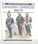 Ross, Davis; Tyler, Grant; Scollins, Rick - Canadian Campaigns 1860-70