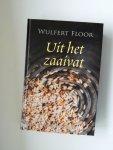 Floor, Wulfert - Uit het zaaivat. Bijbels dagboek. Samengesteld en geredigeerd door J.v.d.Brink.