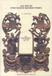 Vredenberg, J.P. - 2 titels:1. Als off sij onse eigene kijnder weren (Het Burgerweeshuis te Arnhem 1583-1742) + 2. Eene zeer gesoigneerde burgerlijke opvoeding (Het Burgerweeshuis te Arnhem 1742-1856)