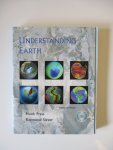 Frank Press, Eric Siever - Understanding Earth Third Edition