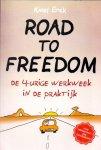 Emck, Karel (ds1238) - Road to freedom, de 4-urige werkweek in de praktijk