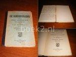 Bauwens (S.J.), E. - De kindervriend. Een leesboek voor beginnelingen. Tweede boek.
