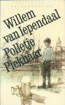 Iependaal, Willem van - Polletje Piekhaar
