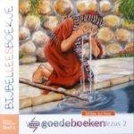 Haan, Ditteke den - Bijbelleesboekje NT, deel 4, Wonderen van de Heere Jezus 2 *nieuw* --- Serie Nieuwe Testament, deel 4