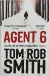 Tom Rob Smith - Agent 6