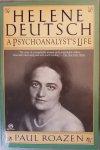 Deutsch, Helene - A Psychoanalyst`s Life