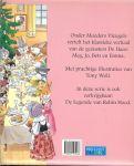 Alcott, Louisa May .. Met illustraties van Tony Wolf - Onder moeders vleugels
