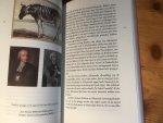 Spreen, Reinier - Monument voor de Quagga - Schlemiel van de uitgestorven dieren