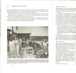 Weidema, P. en P.van den Berg  .. J.A.C. Blaauw  met P. den Boer  en G.J. Smits  - H.J.M. van Steijn - Mens in de samenleving - Leergang voor het grafisch bedrijf