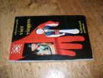 Gulik, Robert - Vier vingers