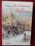 Beckman, Thea - Das Geheimnis des Alchemisten