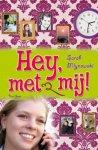 Sarah Mlynowski - Hey, met mij!