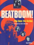 McAleer, Dave - Beatboom ! (Pop Goes The Sixties), Foreword by Gerry Marsden, 160 pag. paperback, gave staat