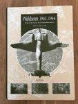 Crucq, Paul M. - Walcheren 1943-1944   Fotoverkenning & bombardementen   'Alone above all'