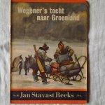 diverse auteurs - Wegener's tocht naar Groenland