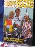 Boer, Mario de - Steven Rooks, de sportman van het jaar vertelt zijn levensverhaal