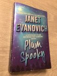 Evanovich, Janet - Plum Spooky / A Stephanie Plum Between the Numbers Novel